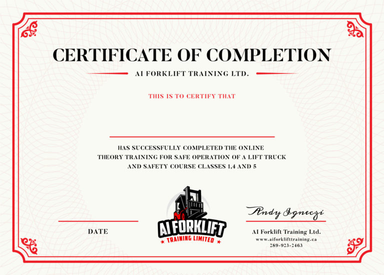 Forklift-Training-Certificate-officiaal