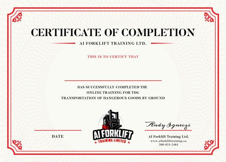 TDG-Training-Certificate-2