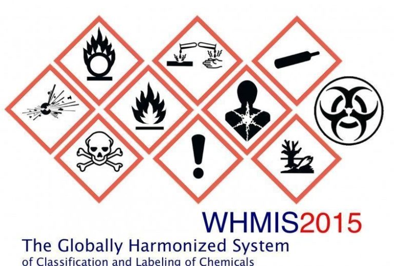 To Identify WHMIS Labels