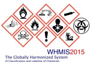 This is the symbol for WHMIS
