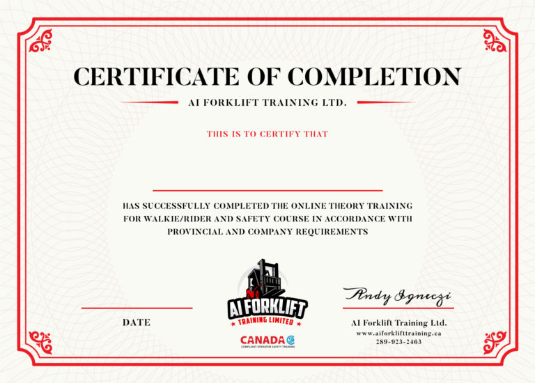 Rider-Certificate-official